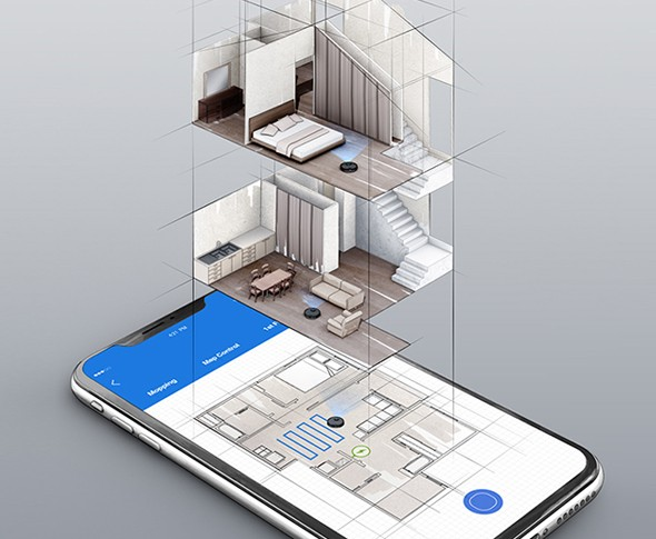 Multi-floor mapping