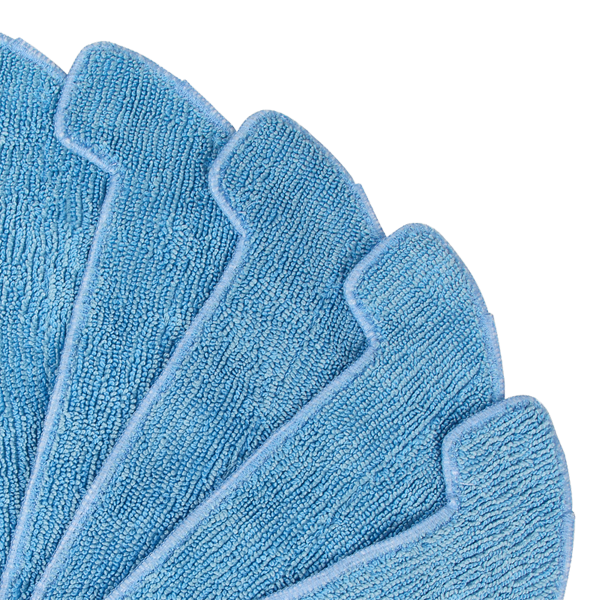Wet & Dry Microfiber Mop Pad Mopping Cloth For Probot Nelson Series